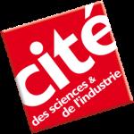 Cité des sciences logo